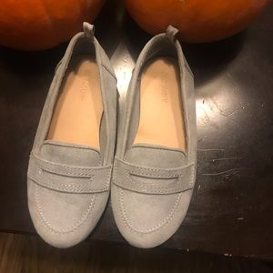 Old Navy flats